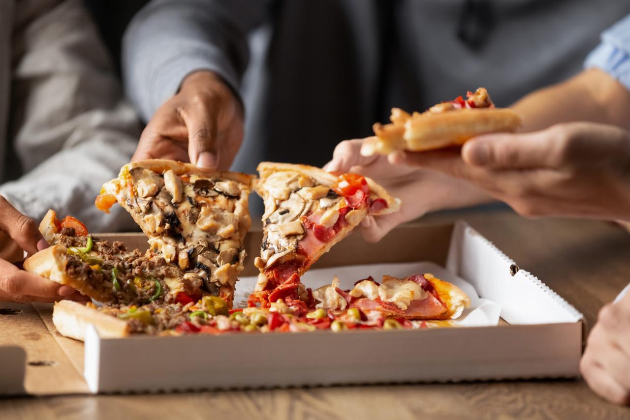 Estrategias para hacer crecer tu pizzería
