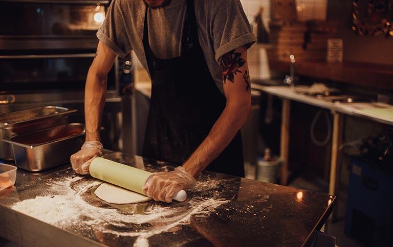 ¿Cómo iniciar una pizzería?