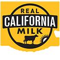Real California Milk